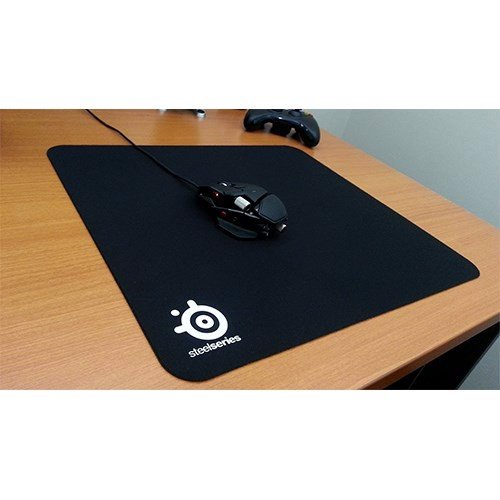 SteelSeries QCK Heavy