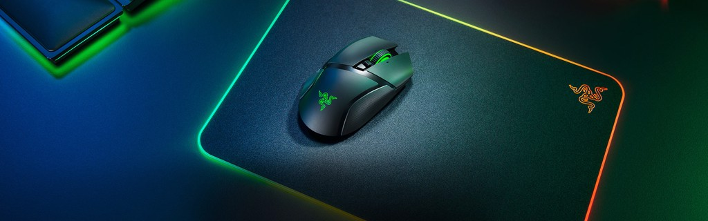 Razer  Basilisk Ultimate Wireless
