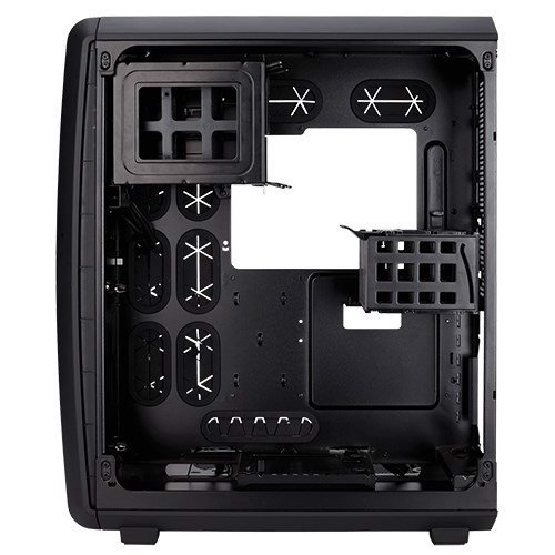 Case Corsair Air 740