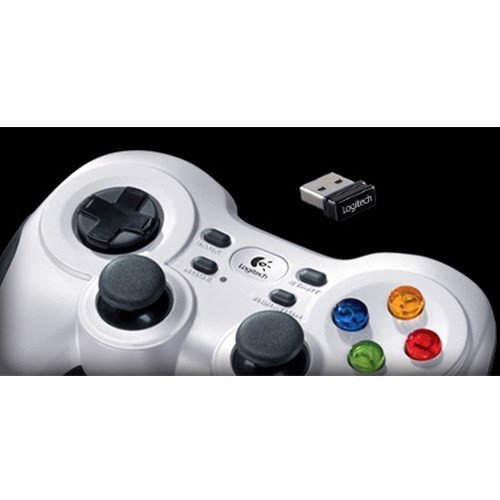 GamePad Logitech F710 Wireless