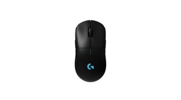 chuột gaming logitech