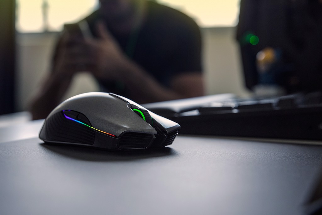 Razer Lancehead Wireless - APshop
