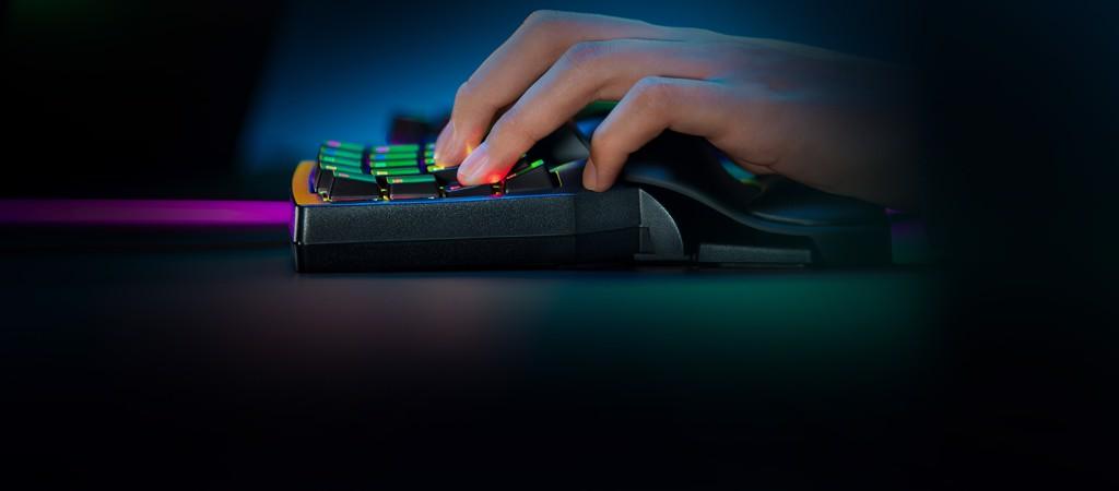 Bàn phím Razer Tartarus Pro 2019