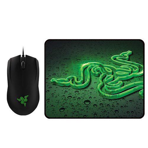 Razer Abyssus 2000 and Goliathus