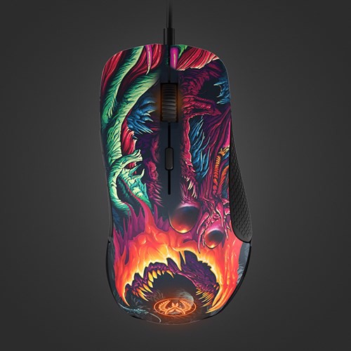 Rival 300 CS:GO Hyperbeast Edition
