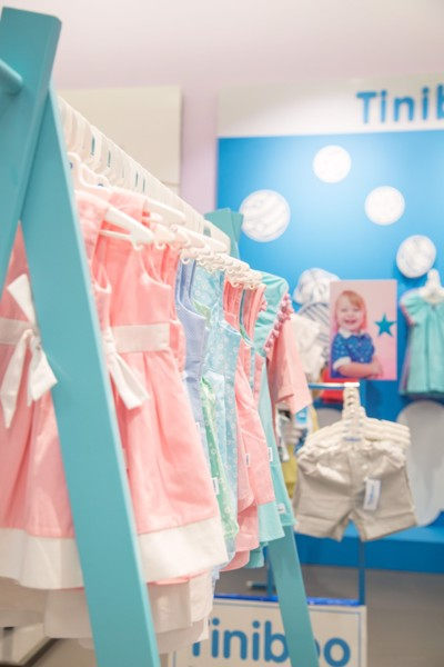tiniboo robins store crescent mall baby shop