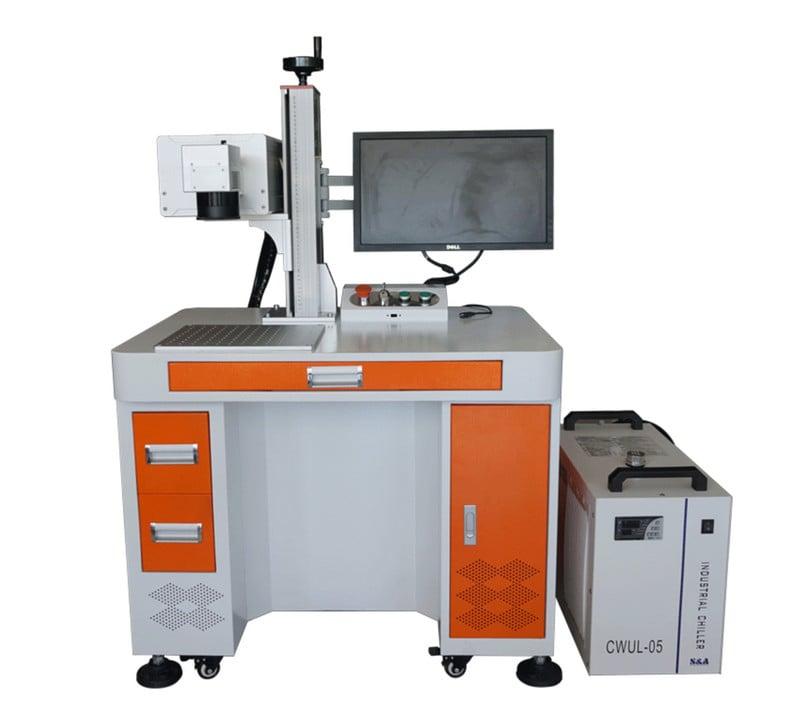 Máy khắc laser UV có gì khác biệt và khi chọn mua máy khắc laser cần chú ý điều gì?