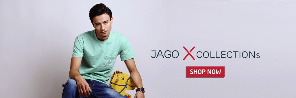 JAGO X-Collections