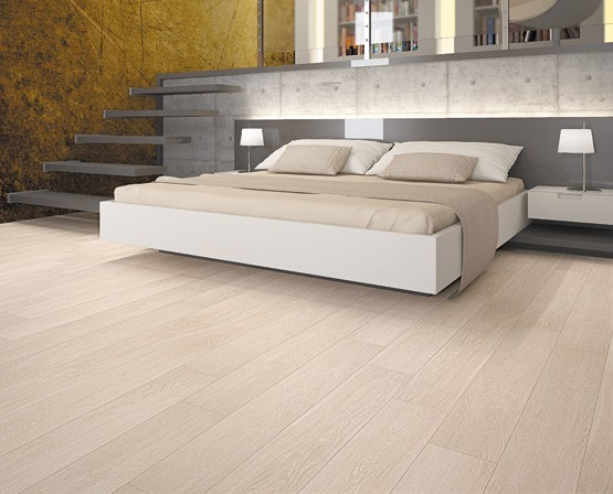 """Căn phòng trở nên """"thư giãn"""" hơn với vật liệu gỗ"""