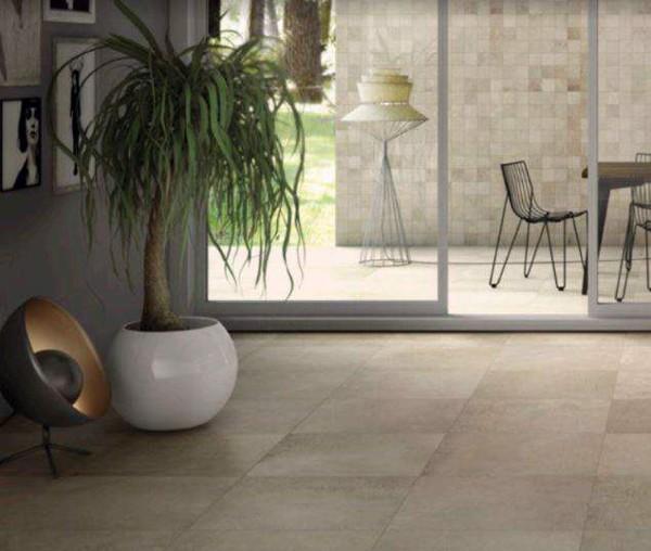 Limestone mang lại cảm giác chân thực như đá tự nhiên