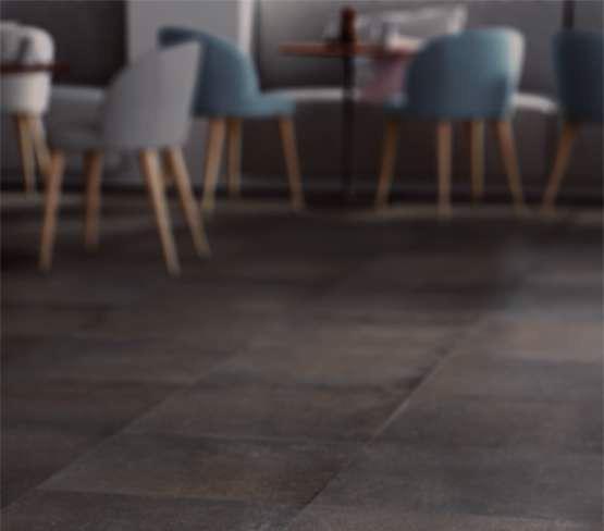Thiết kế Limestone gợi lên một thế giới tự nhiên