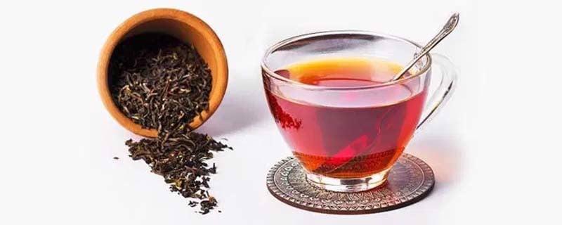 Hãm trà đen