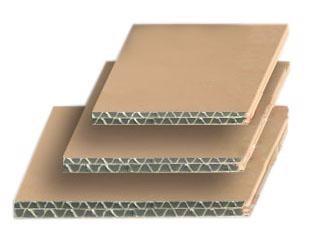 Hình 1: Hình ảnh cho thùng carton 5 lớp