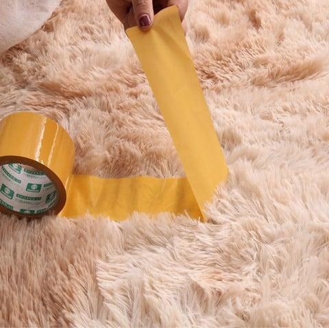 Mách bạn cách trang trí phòng ngủ với thảm trải sàn sang trọng có 1-0-2