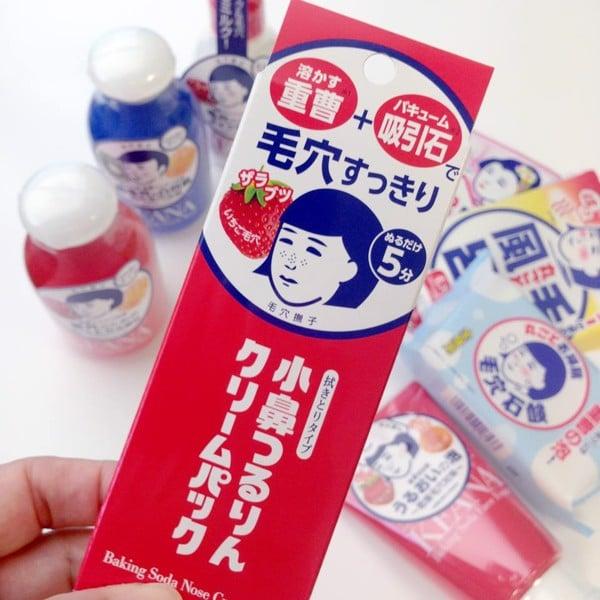 keana-backing-soda-nose-cream-pack