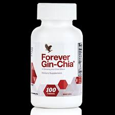 Forever Gin - Chia