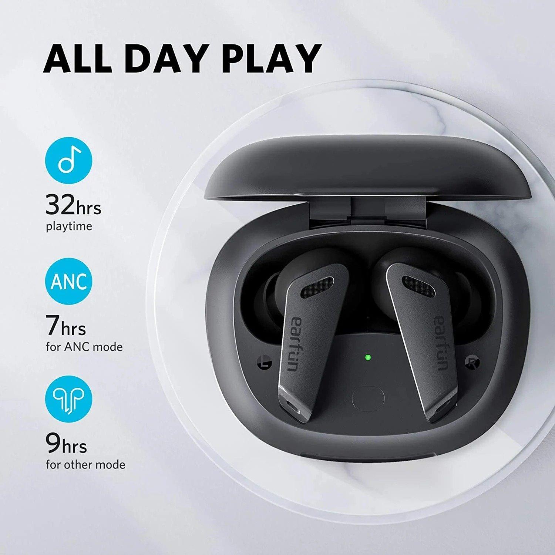 Tai nghe True Wireless EarFun Air Pro