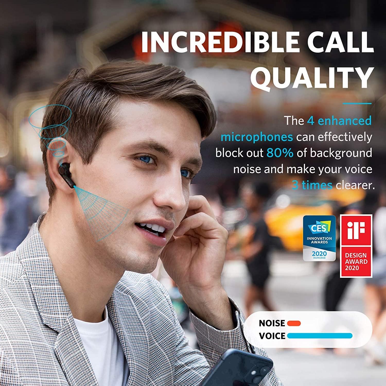 Tai nghe True Wireless EarFun Air