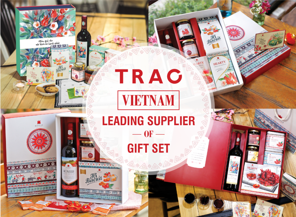 Trao Group Is Proud To Be Vietnam's Leading Supplier Of Tet Gift Boxes