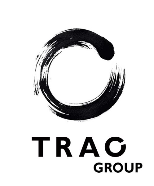 What does Trao's logo mean?