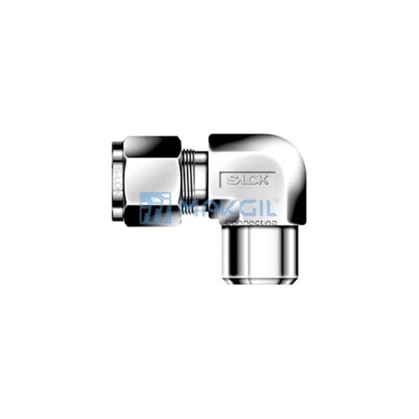 SLW Co nối male pipe weld elbow 90 độ