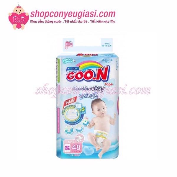 Goon Premium size Newborn