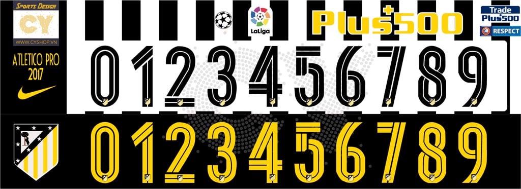 phông số bóng đá
