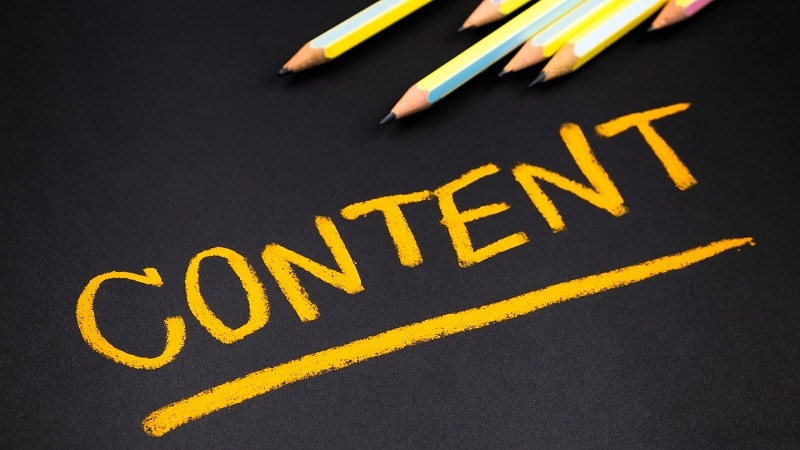 Viết content facebook là gì?