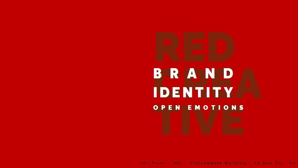 Red Creative JSC