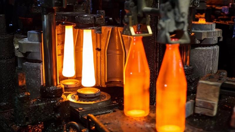 Cơ sở sản xuất chai thủy tinh theo yêu cầu uy tín