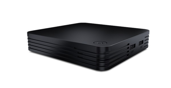 Firmware Dune HD SmartBox 4K