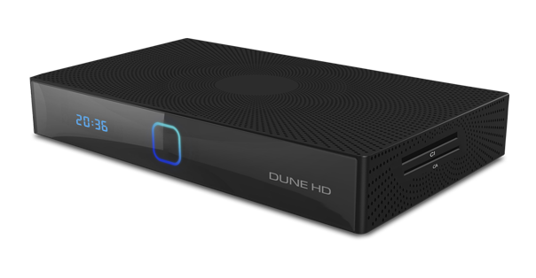 Hình: Dune HD Sky 4K Plus