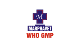 MARPHAVIET WHO GMP
