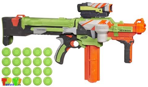 mua đạn súng Nerf 14