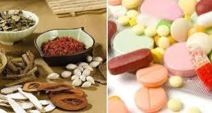 Những lưu ý khi dùng thuốc đông y và tây y