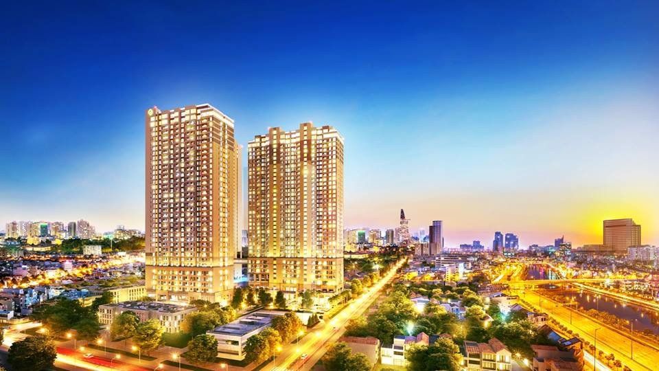 tổng quan the grand manhattan