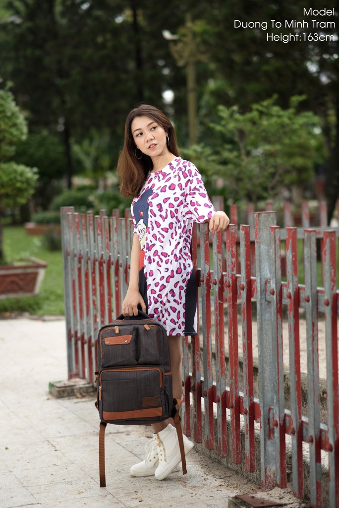 MITI FASHION BAG - NEW COLLECTION