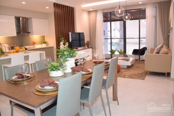 Dự án ​Avalon Saigon Apartments