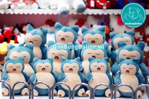 pokemon-snorlax