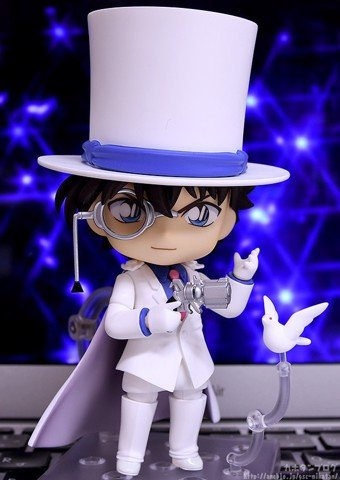 Giới thiệu Nendoroid Kid the Phantom Thief