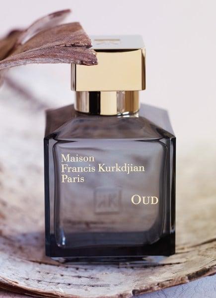 OUD CỦA MAISON FRANCIS KURDJIAN