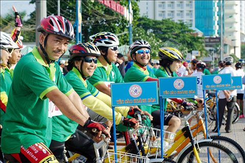 Yến sào Khánh Hòa - Uy tín chất lượng vì sức khỏe cộng đồng