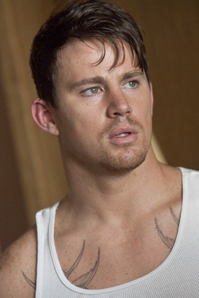 Channing Tatum  The Dilemma (2011)