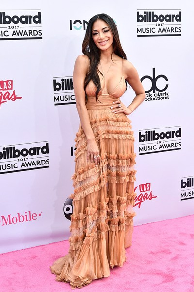 nicole-scherzinger-billboard-awards-2017