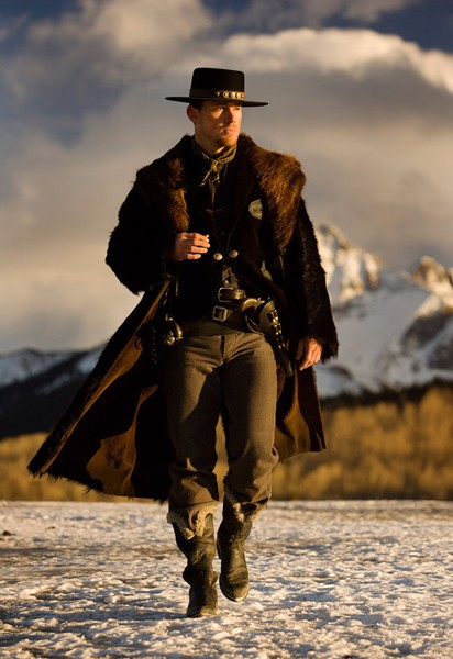 Channing Tatum The Hateful Eight (2015)