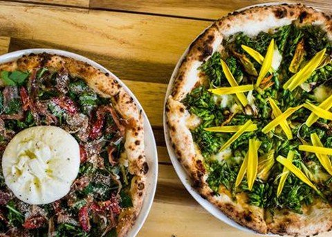 "Thrillist – ""THE BEST PIZZAS IN THE WORLD"""