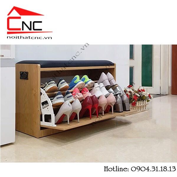 20 mẫu kệ tủ giày thông minh đẹp siêu hot tại tphcm