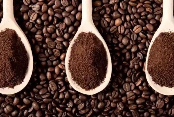 cafe Robusta nguyên chất