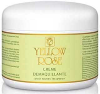 Creme Demaquillante của Yellow Rose