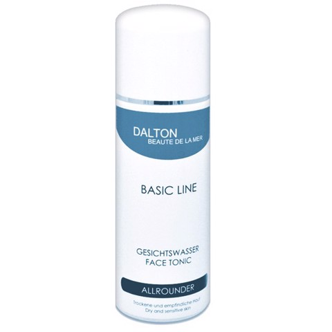 Basic Tonic Sensitive Skin của Dalton